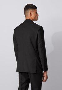 BOSS - JECKSON/LENON2 - Suit - black - 2
