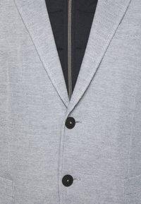 JOOP! Jeans - HOODNEY - Light jacket - open grey - 7