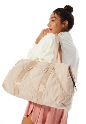 Weekend bag - beige