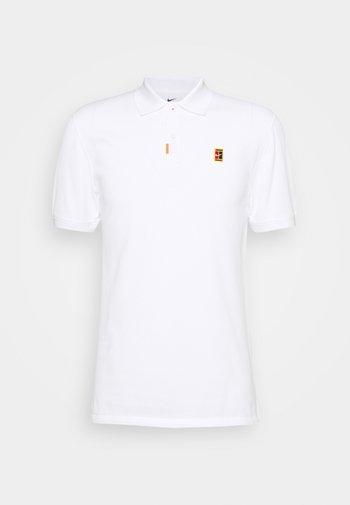 THE HERITGE SLIM - T-shirt sportiva - white