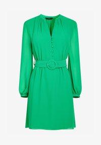 Next - Day dress - green - 3
