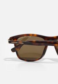 Marc Jacobs - UNISEX - Sunglasses - havana brown - 2