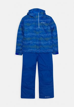 BUGA™ SET - Snowsuit - indigo