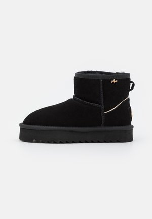 HIGH JANE - Ankle boots - black