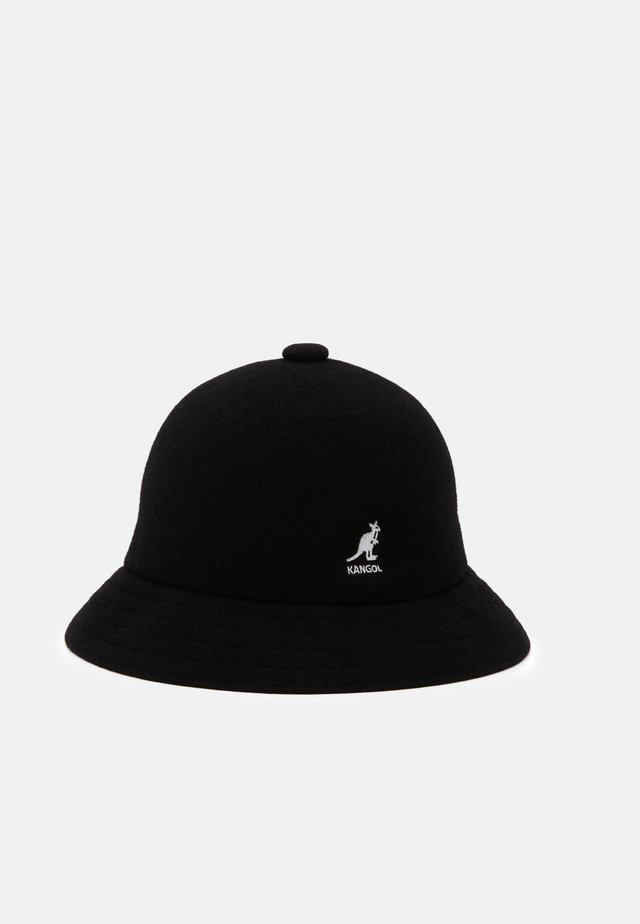 CASUAL UNISEX - Cappello - black