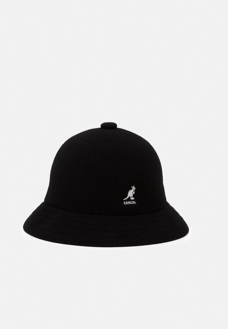 Kangol - CASUAL UNISEX - Hat - black