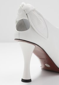 Proenza Schouler - High heels - bianco - 6