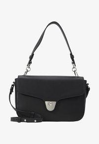 Coccinelle - FLORENCE SHOULDER - Handbag - noir - 3