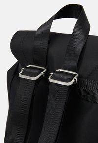 New Look - NAGA MINI - Rucksack - black - 4