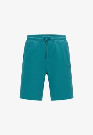 HEADLO - Shorts - turquoise