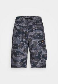 Ellesse - LAVAREDO - Shorts - grey - 8