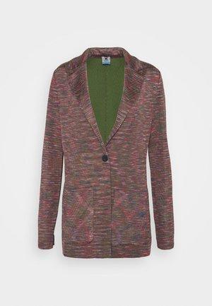 GIACCA - Blazer - multi-coloured