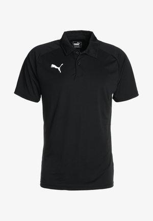 LIGA SIDELINE  - Sports shirt - black/white