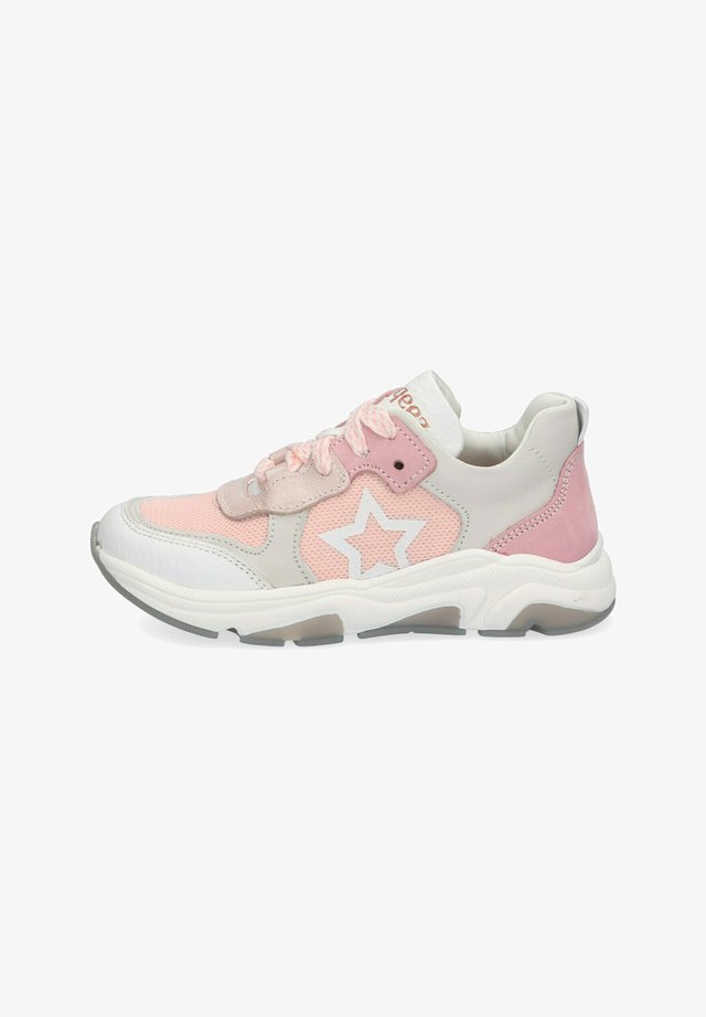 RIA ROME  - Sneakers laag - white