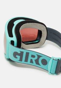 Giro - MIL - Gogle narciarskie - blue - 2