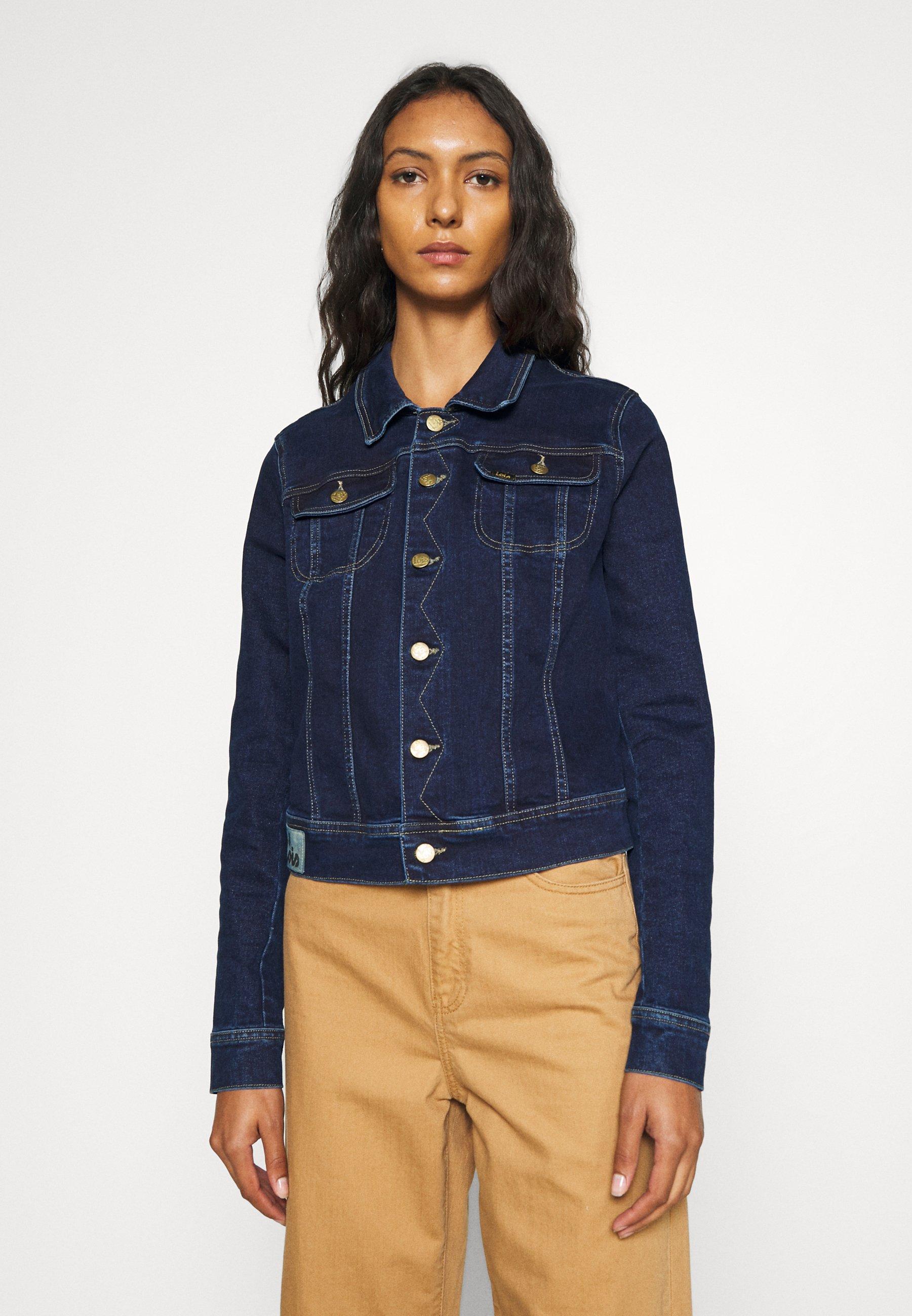 Femme THE TORERO LADY - Veste en jean