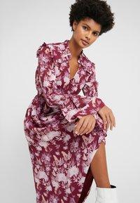 Three Floor - FELICITY DRESS - Day dress - anemone purple - 3