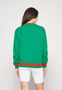 Ellesse - ALISONA - Sweatshirt - green - 3