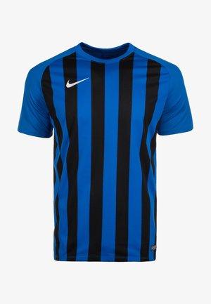 DRY STRIPED SEGMENT III TRIKOT KINDER - Sports shirt - multicolor