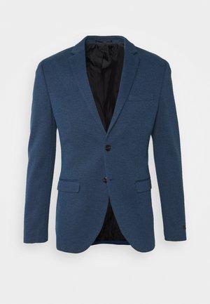 JJMIKKEL - Blazer jacket - blue