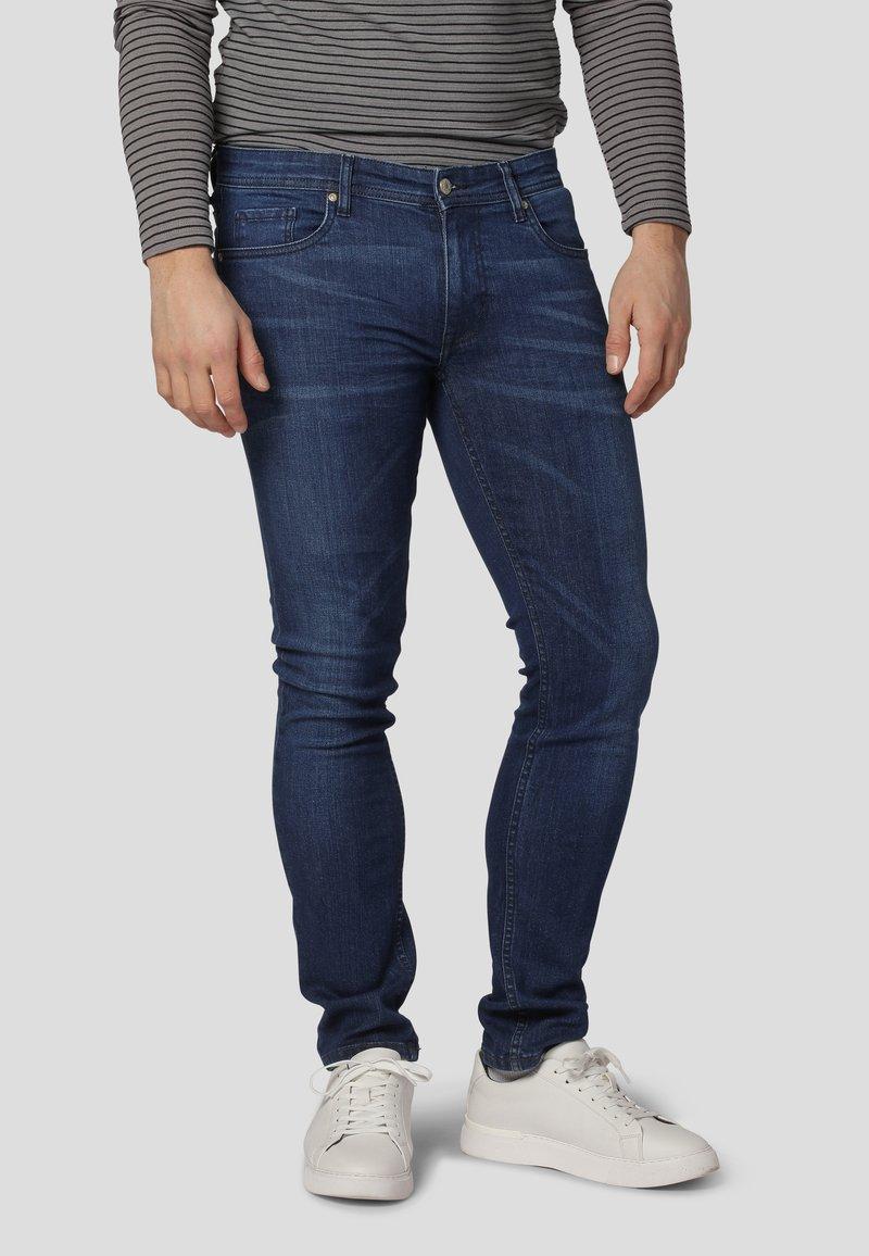 MARCUS - Jeans Slim Fit - idaho medium used