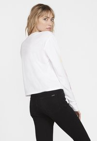 Volcom - STONES LS - Long sleeved top - white - 1