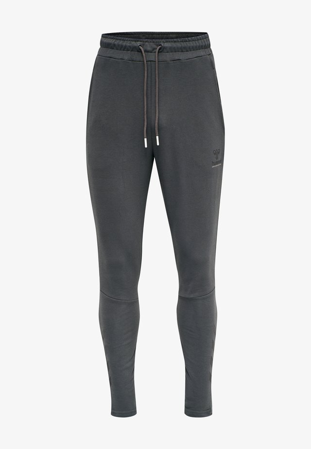 HMLISAM  - Spodnie treningowe - magnet