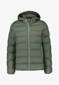 GANT - Winter jacket - oliv - 0