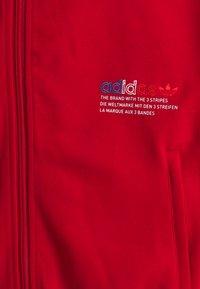 adidas Originals - ADICOLOR FTO TRACK TOP - Träningsjacka - scarlet - 2