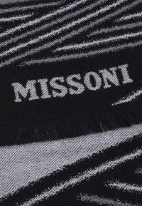 Missoni - Sciarpa - grey - 3
