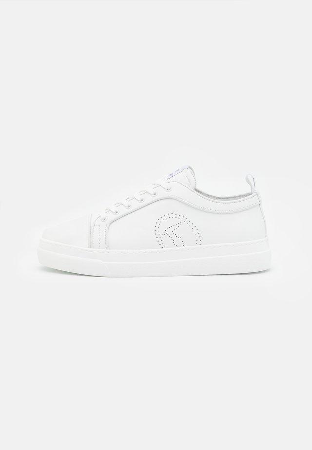 PREMIUM - Sneakers laag - white