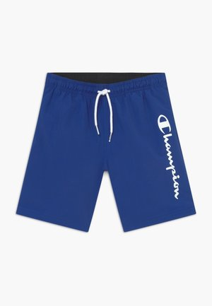 BERMUDA - Swimming shorts - blue