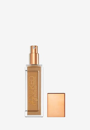 STAY NAKED LIQUID FOUNDATION - Foundation - 50 cp