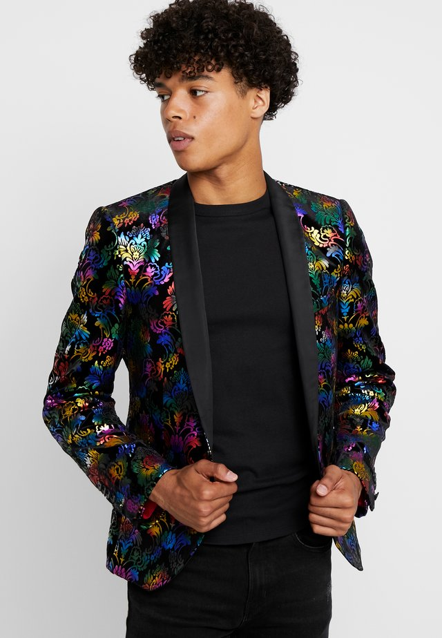 KATYA JACKET EXCLUSIVE PRIDE - Suit jacket - rainbow