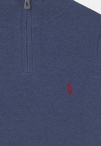 Polo Ralph Lauren - Jumper - rustic navy heather - 2