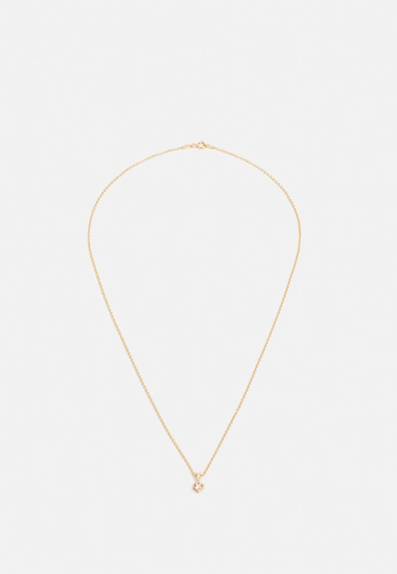 Sif Jakobs Jewellery - PRINCESS PICCOLO PENDANT - Riipus - gelbgold-coloured