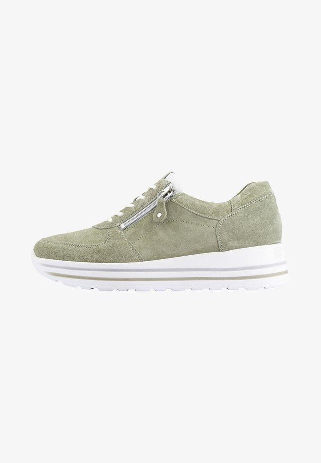 H-LANA - Sneakers laag - mint