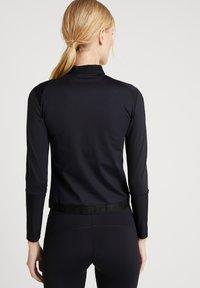 Daquïni - BROOKE - Training jacket - black - 2