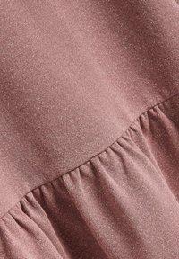 Next - Jumper dress - pink - 2