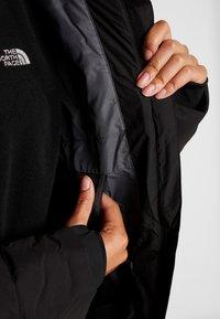 Didriksons - PYSEN  - Winter coat - black - 7