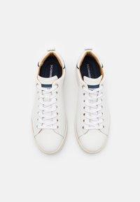 Salamander - BONO - Sneakers basse - white - 3