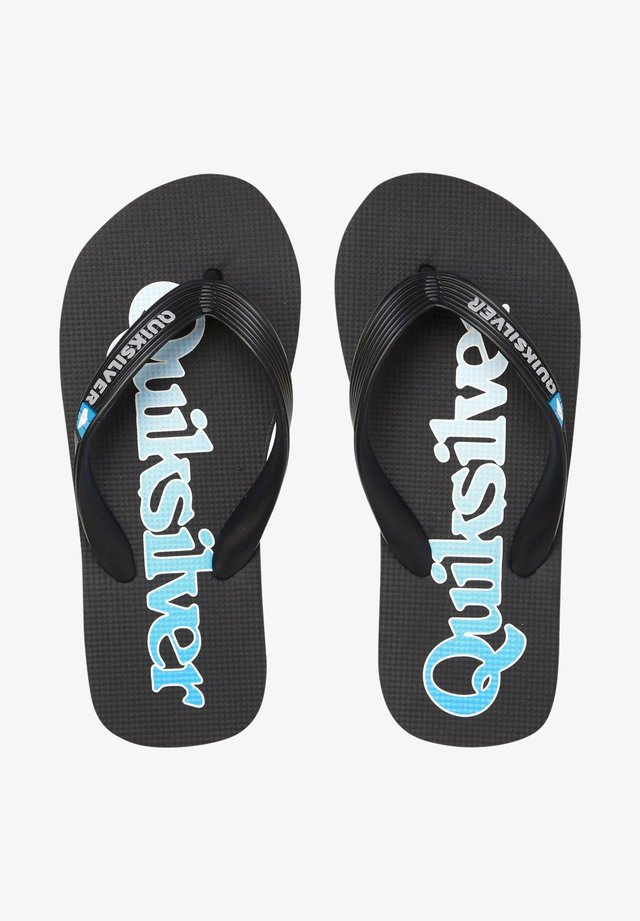 MOLOKAI FINELINE - Pool shoes - dark blue