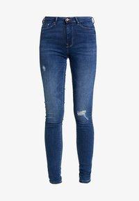 ONLPAOLA - Jeans Skinny Fit - medium blue denim