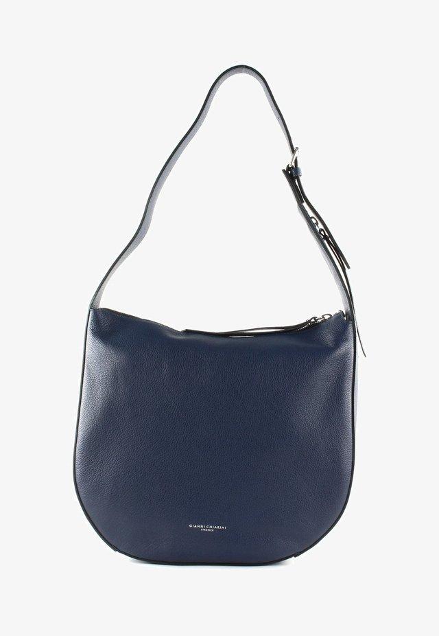 PETRA  - Handbag - navy