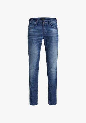 JEANS GLENN ROCK BL 894 LID - Slim fit jeans - blue denim