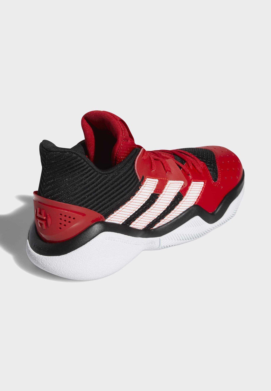 adidas Performance HARDEN STEPBACK SHOES - Basketballschuh - black/schwarz - Herrenschuhe OGC7h