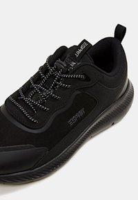Esprit - Zapatillas - black - 5