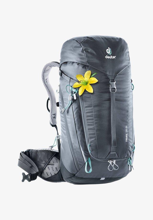TRAIL 28 SL - Backpack - grau (231)