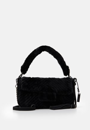 BETTINA - Handbag - black