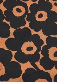 Marimekko - SMARTBAG PIKKUINEN UNIKKO - Tote bag - brown/black - 4